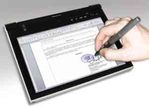 электронную подпись для ИП
