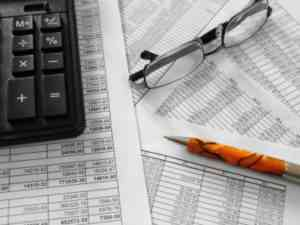 Какие отчеты нужно сдавать, если ИП работает на ОСНО