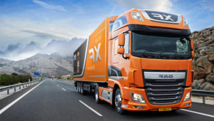 Какой код ОКВЭД следует выбирать на деятельность автомобильного грузового транспорта