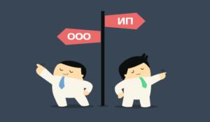 Какие основные преимущества и недостатки ИП и ООО
