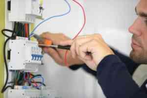 Какой код ОКВЭД выбрать для производства электромонтажных работ
