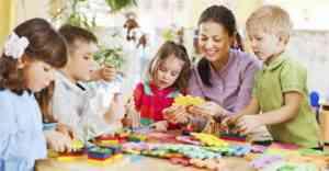 Какой код ОКВЭД выбрать на дошкольное образование