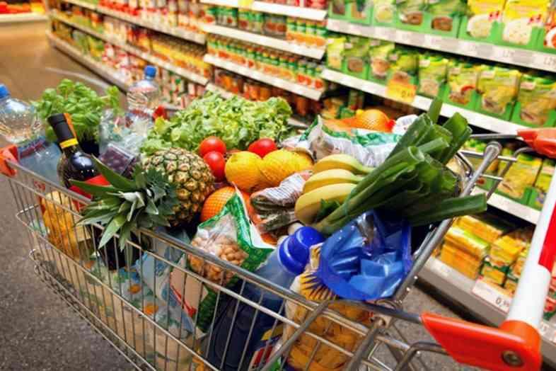 оквэд продукты питания и табачные изделия