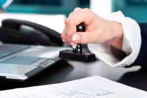 Может ли ИП работать без печати
