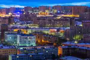 МРОТ в Мурманской области в 2019 году