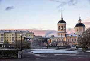 МРОТ в Томской области в 2019 году
