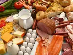 Сколько составляет НДС на продукты питания в 2019 году
